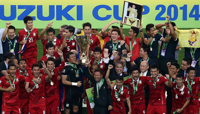 โค้ชซิโก้กู้ศรัทธาฟุตบอลไทย