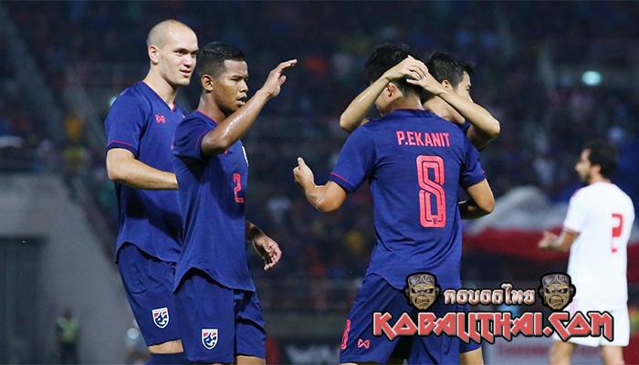 โควิดทำพิษ ทีมชาติไทยส่อเค้าคัดบอลโลก