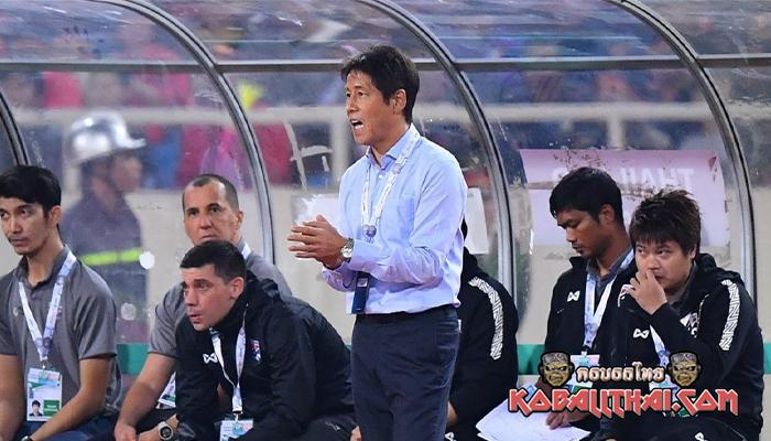 ข้อจำกัดของโค้ชไทย กับการคุมทีมชาติไทย คืออะไร