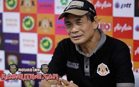 สมชาย ชวยบุญชุม กุนซือผู้ไม่กลัวการตกงาน
