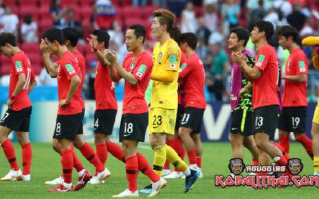 วัฒนธรรมไร้คู่ครองนักบอลเกาหลีใต้ สะท้อนนักเตะไทยอย่างไร