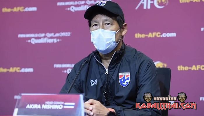 ย้อนรอยโค้ชทีมชาติไทย ที่มีกระแสกดดันจนสุดท้ายต้องลาออก
